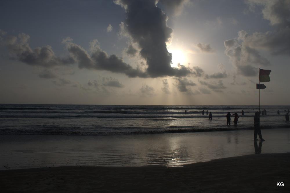 Goa - Sea