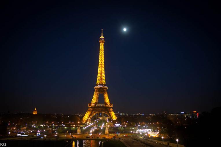 Paris - Europe