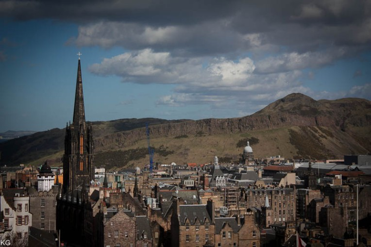 Edinburgh - Scotland