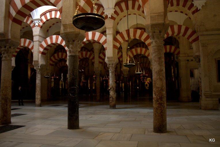 Cordoba - Mosque cum Cathedral