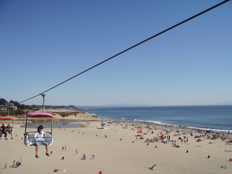 Beaches_SantaCruzUSA