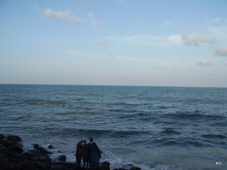 Beaches_Pondicherry