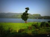Crossed the Kundalika River