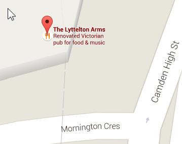 lyttleton